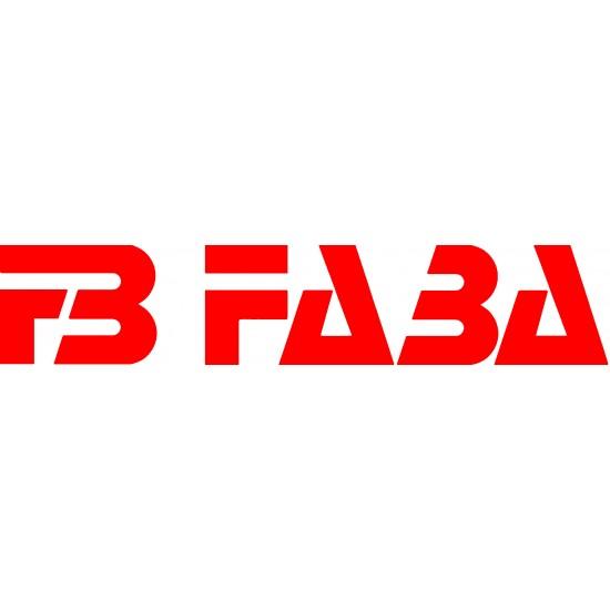 Блендер професионален 1,5л. F1 FABA Италия