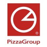 Пица фурна 4 пици Ø300mm, Pizza Group