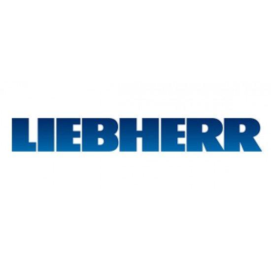 Фризер от инокс Liebherr