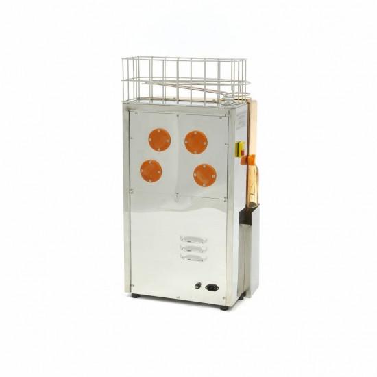 Автоматична цитрус преса 8кг.,20-25 портокала на минута