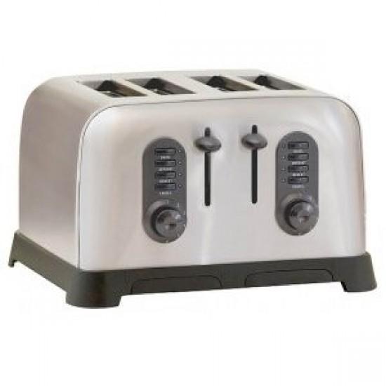 Тостер за 4 филийки  Aris4