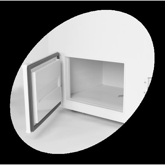 Хладилна витрина за сладолед, демонстрационна UDRS7