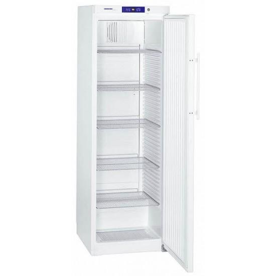 Хладилник бяла стомана Liebherr