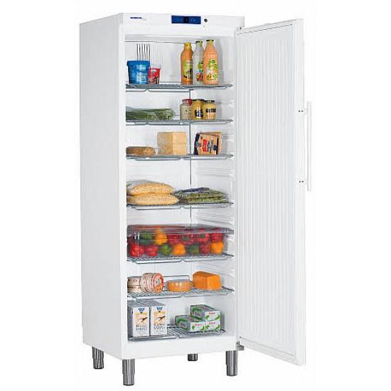 Хладилник 2/1GN бяла стомана Liebherr