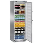 Хладилник от инокс Liebherr