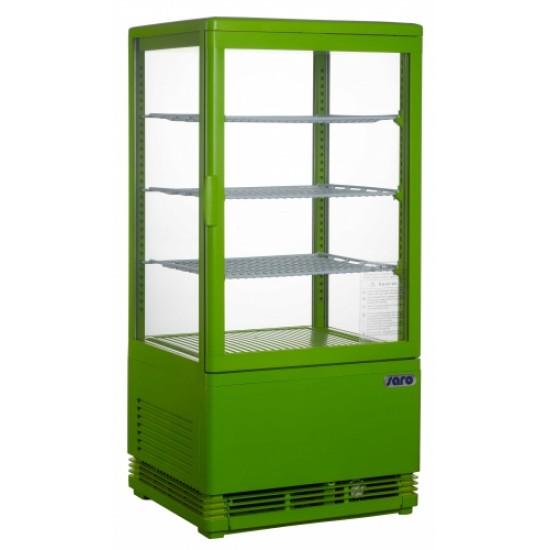 Хладилна витрина - МИНИ, с динамично охлаждане;  модел: SC 70