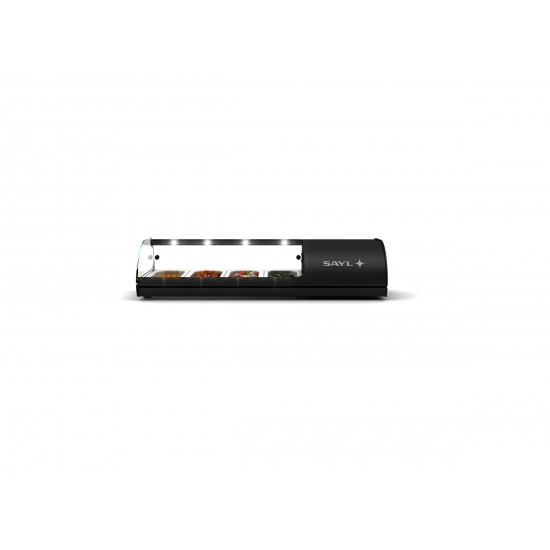 Експозиционна хладилна  витрина Tapas Standard, V4N