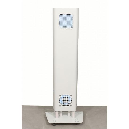 Специализирана UV лампа БЕЗ директно облъчване