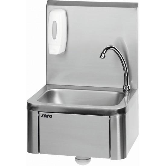 Безконтактна мивка, модел KEVIN