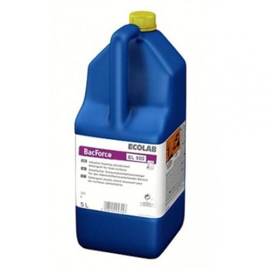 Почистващ и дезинфекциращ препарат Топакс С/Бакфорс-5кг.