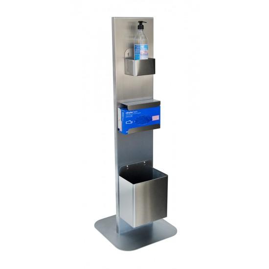 Хигиенна станция 3 в 1 ABCS04CS