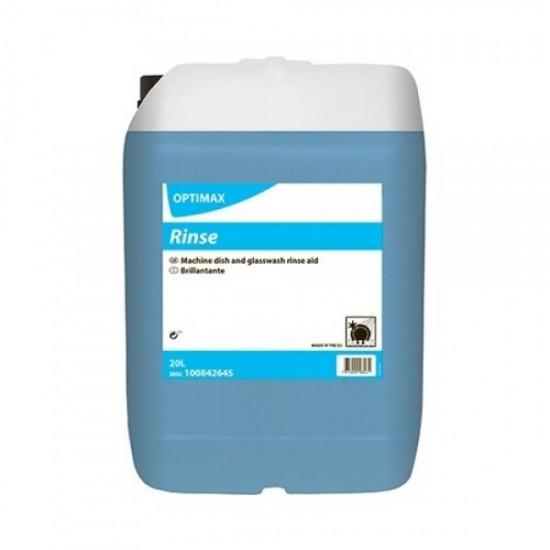 Изплакващ препарат за съдомиялни машини 20 литра