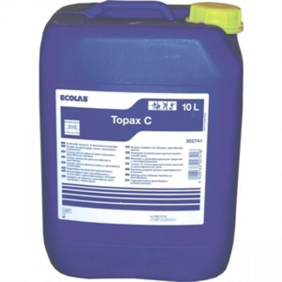 Почистващ и дезинфекциращ препарат Топакс С/Бакфорс-10кг.