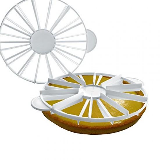 Маркер за торта 14-16 парчета ф26см Lacor