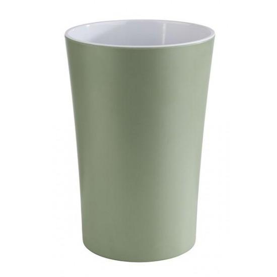 Съд за сос, Pastel, зелено, ф13/h19,5 cm, APS