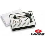 Шприц комплект 21 части Lacor