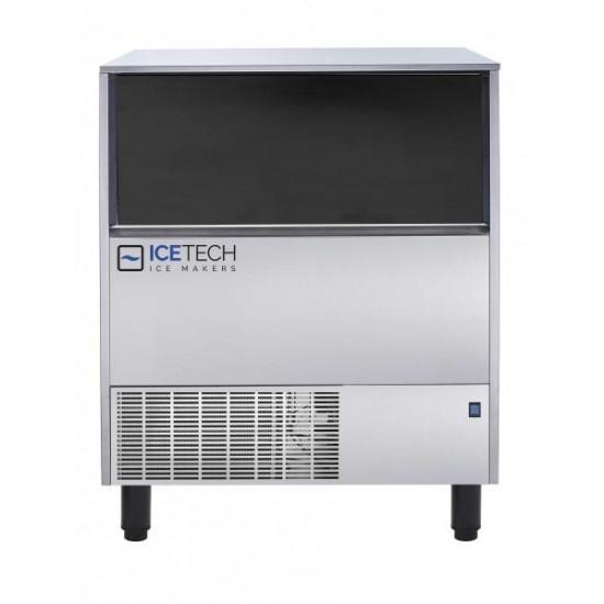 Ледогенератор PS122W, 128кг./24ч. Finger Ice