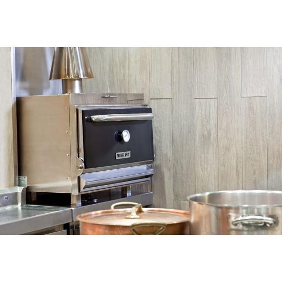 Барбекю-фурна на дървени въглища, настолна  HMB 75