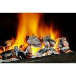 Барбекю-фурна на дървени въглища, настолна HMB 160