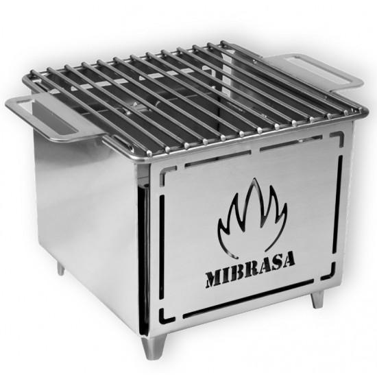 Мини барбекю Mibrasa Hibachi MH150
