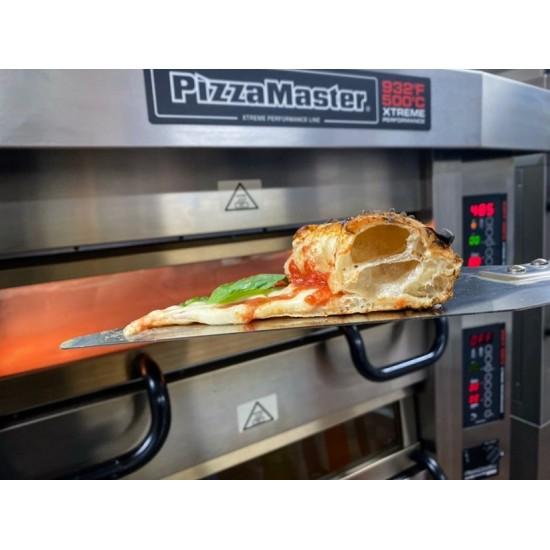 Пица фурна 4 камери, 32 пици ф355мм. PM934 PizzaMaster Sweden