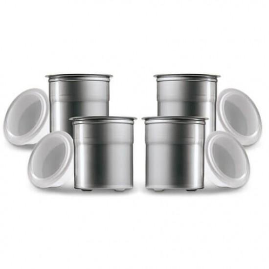Комплект от чаши за Pacojet