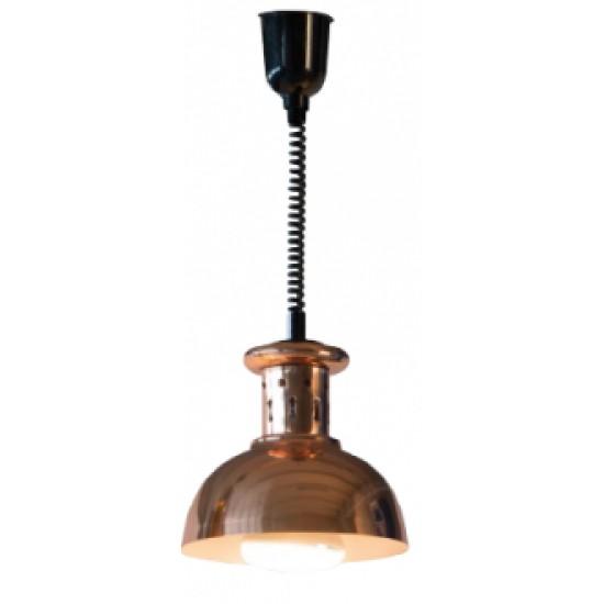 Подгряваща лампа LARB-1-R