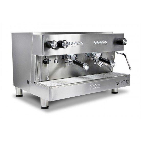 Кафемашина 2 групи автоматична PRO2 Barista Испания