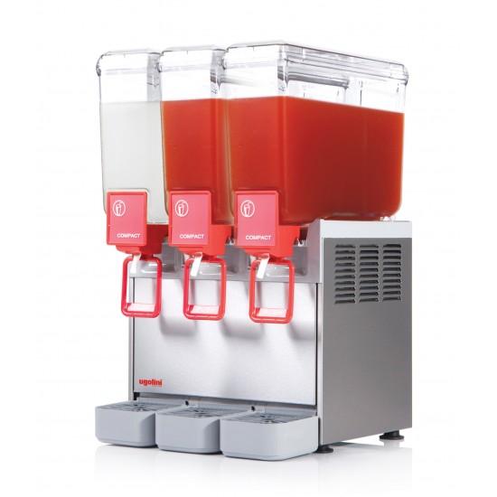 Диспенсър за напитки Compact 8/3 inox