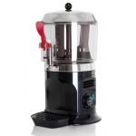 Диспенсър за горещ шоколад  DELICE 5 black