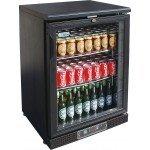 Хладилна витрина за напитки, модел: BC1PB  Forcar, Италия