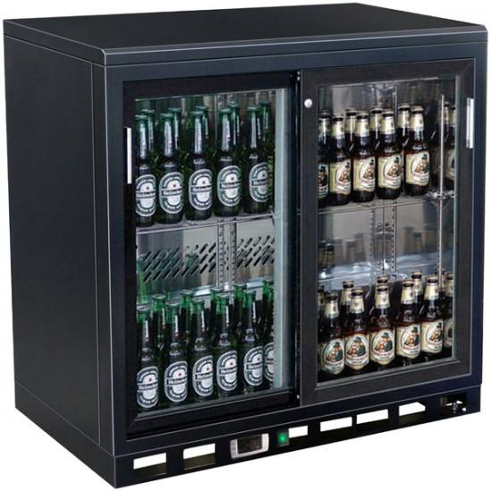 Хладилна витрина за напитки, модел: BC2PS Forcar, Италия