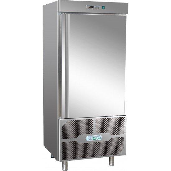 Шоков охладител,бласт чилър 15 тави 1/1GN или 600/400  AB 5514 Forcar