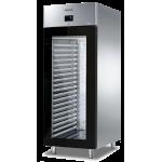 Професионален хладилник за шоколад със стъклена врата,  +10°С, +18°С, CHOC G 71