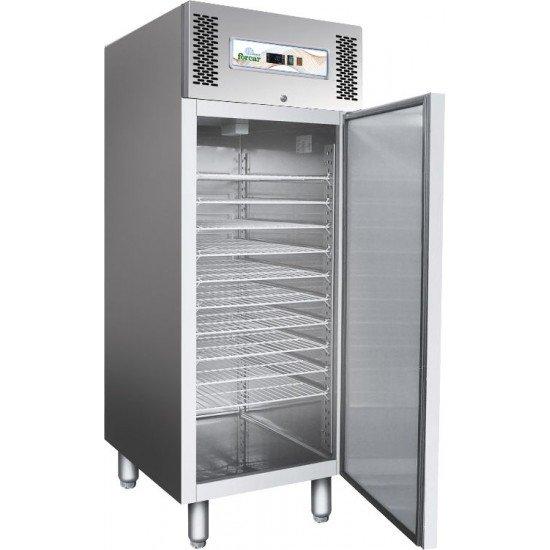 Фризер за сладолед, неръждаем -10°С, -22°С, GE800BT