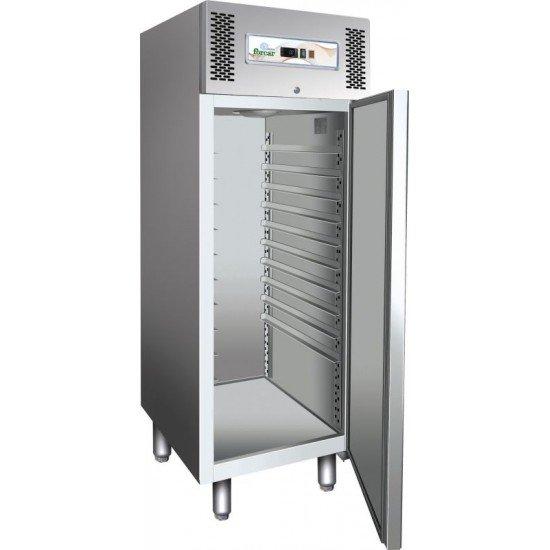 Хладилник неръждаем, сладкарски  Forcar
