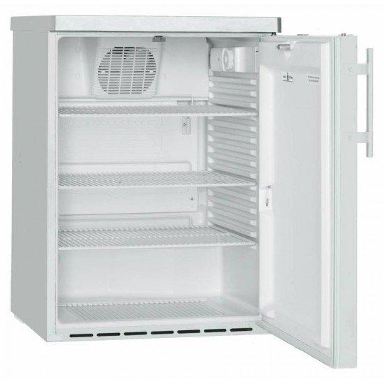 Хладилник подплотов Liebherr, бял, модел FKv 1800