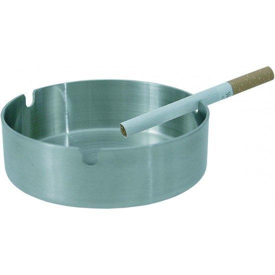 Пепелник инокс 8см. Германия