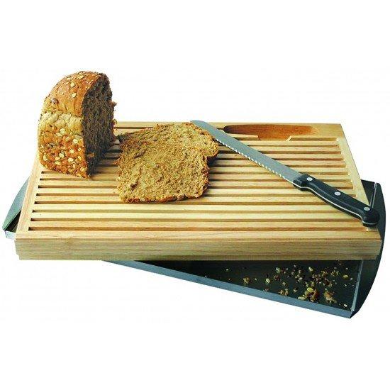Дъска за рязане на хляб, Германия