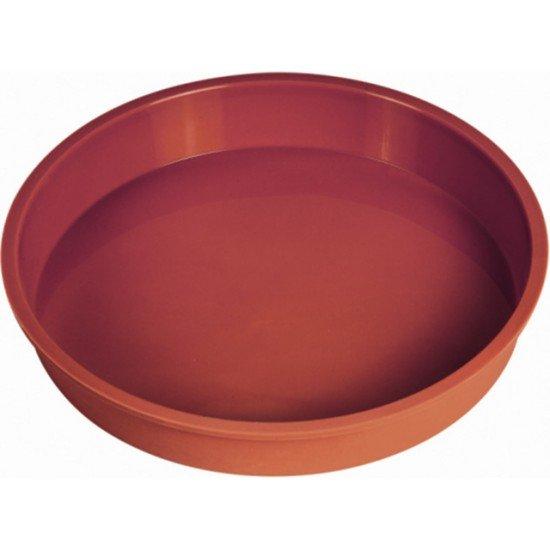 Силиконова форма кръгла, ф280