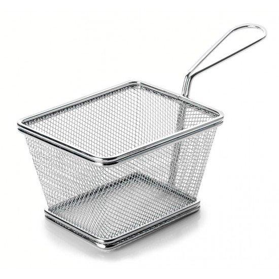 Кошничка за сервиране на пържени картофи 10х9 Lacor