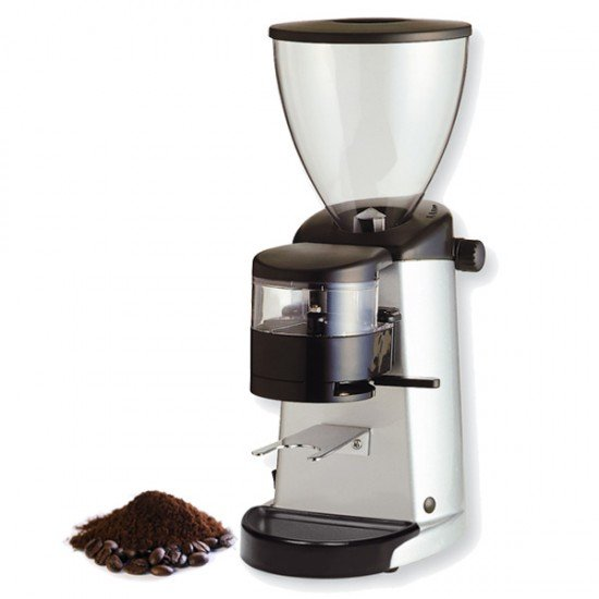 Кафемелачка с дозатор