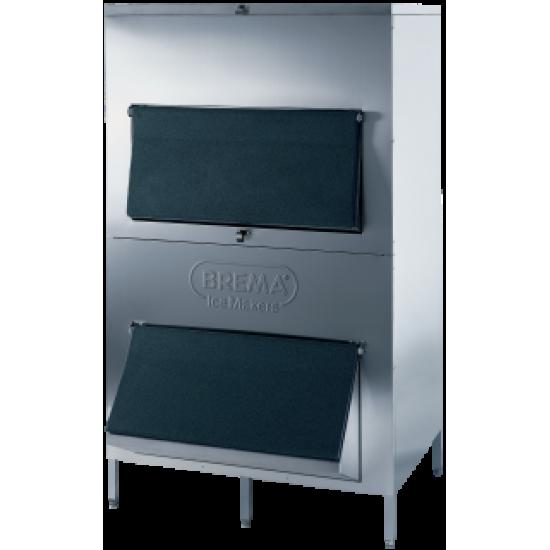 Бункер за съхранение на лед 550кг. BIN 550 Brema