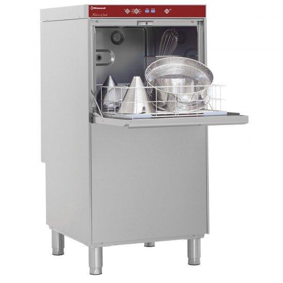 Съдомиялна за кухненски съдове D604-EKS