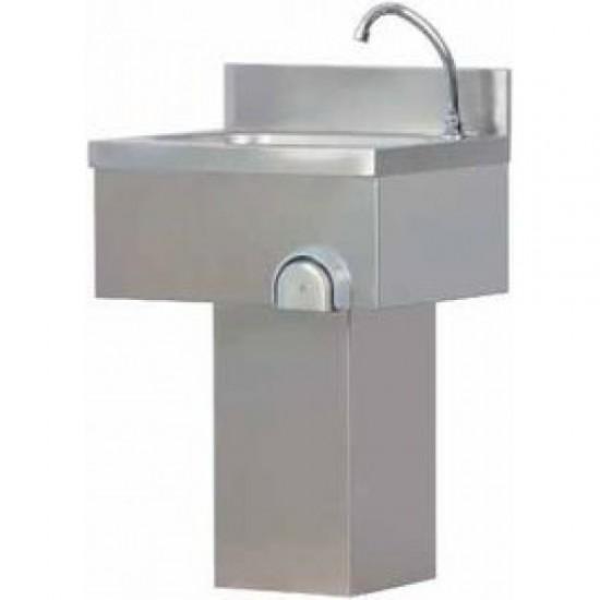 Безконтактна мивка Forcar, модел LC50