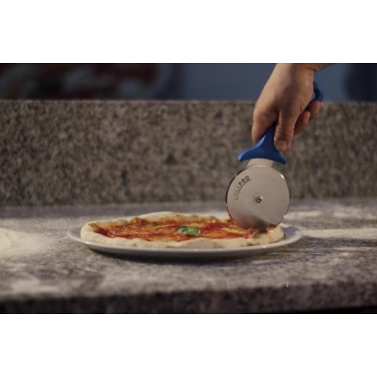 Нож за пица ф10,Azzurra Gi.Metal