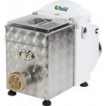 Машина за прясна паста, електрическа 8 кг/ч, MPF/2.5N
