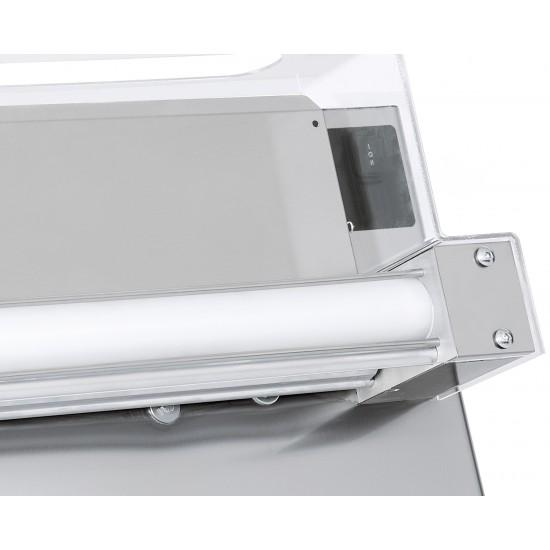 Разточваща пица машина, модел DMA 310/1
