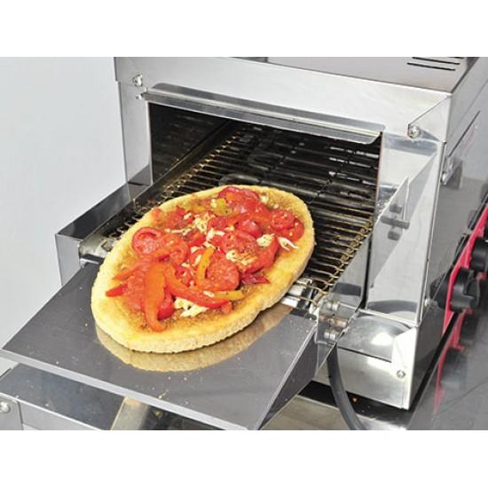 Лентова пица фурна модел Romeo76
