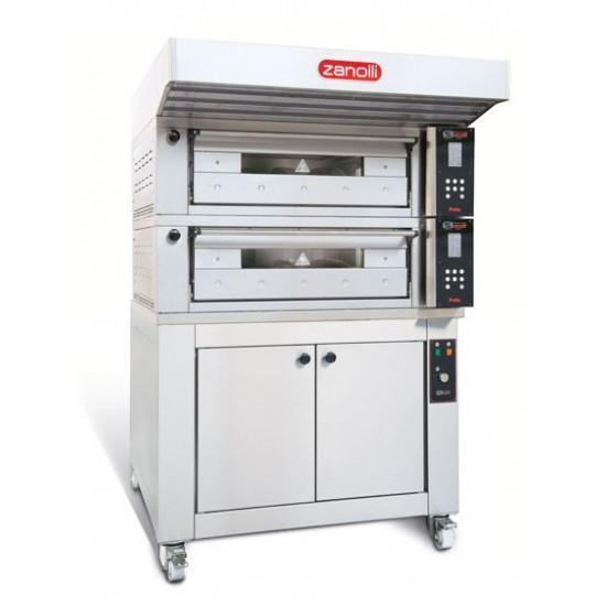 Пекарна за хляб и тестени и сладкарски изделия FT3M-18